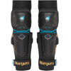 bluegrass Big Horn Knee/Shin Protector black